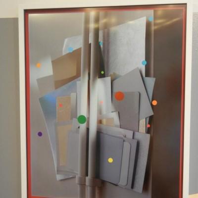 Jason Evans @Aperture Gallery
