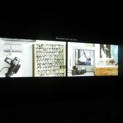 Akram Zaatari @MoMA