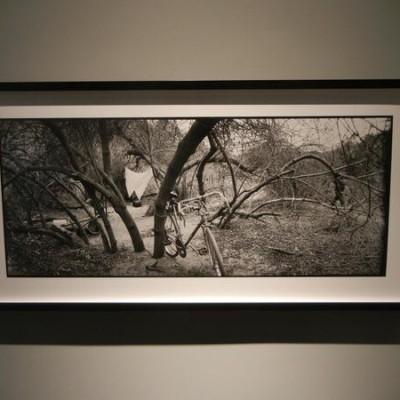 Susan Meiselas @Galerie Lelong