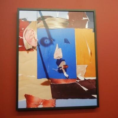 Daniel Gordon @Wallspace