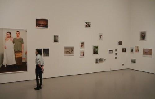 Wolfgang Tillmans @MoMA