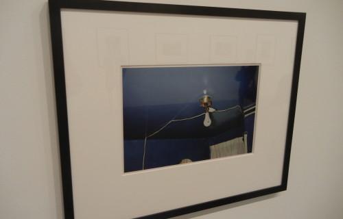 William Eggleston @Tate Modern