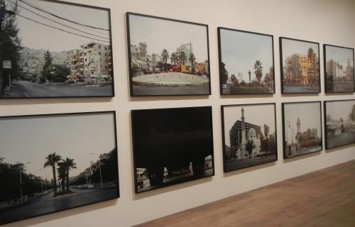 Hrair Sarkissian @Tate Modern