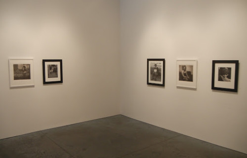 Model/Arbus, Great Photographs of the 20th Century @Hasted Kraeutler