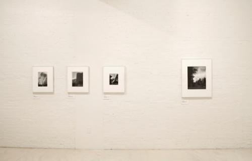 Ansel Adams: The Politics of Contemplation @MoMA PS1