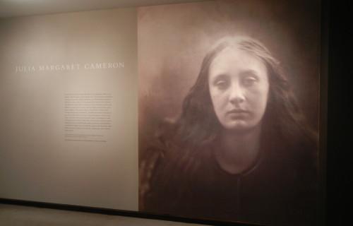 Julia Margaret Cameron @Met