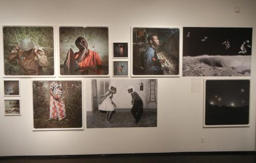 Cristina de Middel, The Afronauts @Dillon