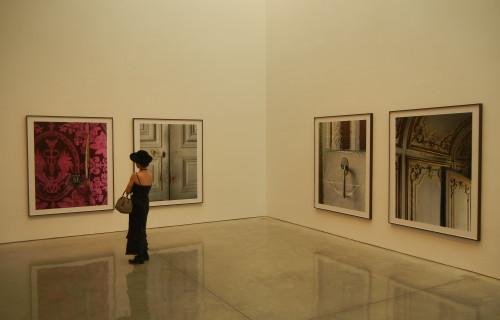 Robert Polidori, Versailles @Mary Boone
