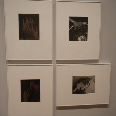 Alfred Stieglitz @MoMA