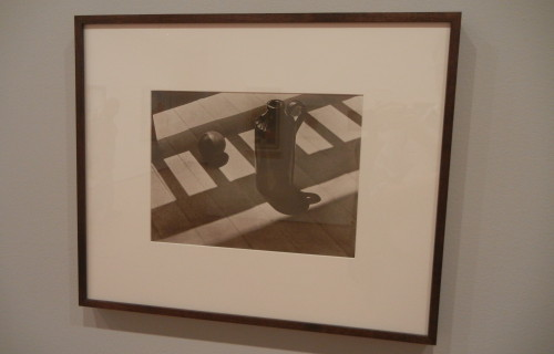 Paul Strand @MoMA