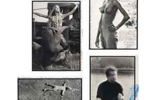 Auction Results: Into Africa: Photographs by Peter Beard, October 3, 2013 @Christie's