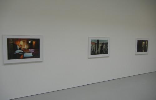 Philip-Lorca diCorcia, Hustlers @David Zwirner