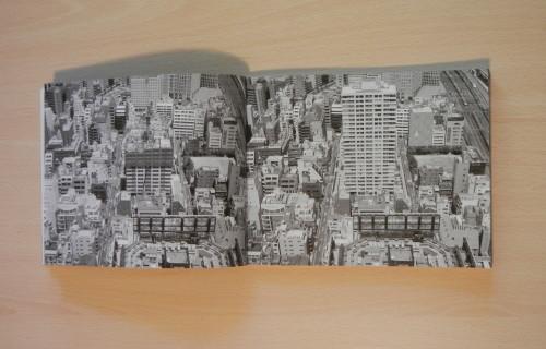 Taiji Matsue, TYO-WTC