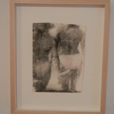 Miroslav Tichý @Half Gallery