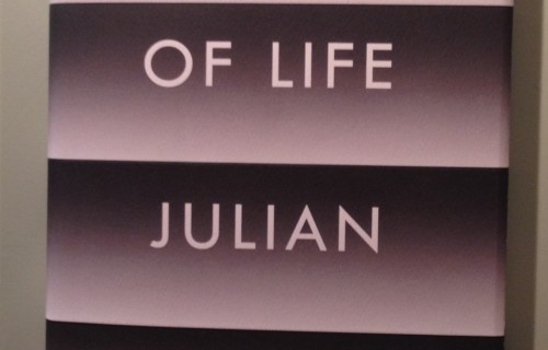 Julian Barnes, Levels of Life