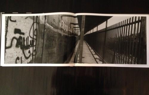 Josef Koudelka, Wall: Israeli and Palestinian Landscape, 2008-2012