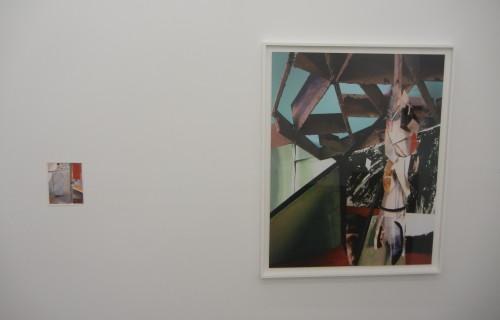 Yamini Nayar, an axe for a wing-bone @Thomas Erben