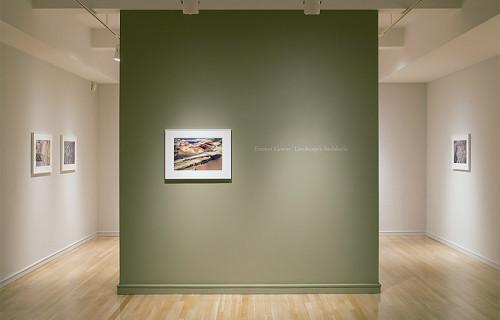 Emmet Gowin, Landscapes Andalucía @Pace/MacGill