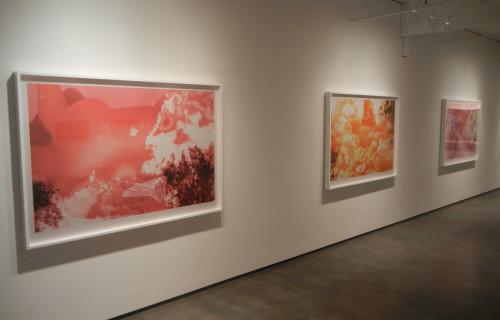 Tracey Moffatt, Spirit Landscapes @Tyler Rollins