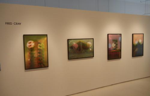 Fred Cray, Unique Photographs @Janet Borden