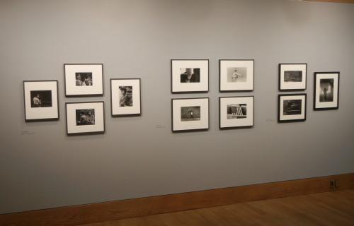 The Image Gallery: Redux 1959-1962 @Howard Greenberg