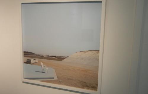 Lauren Marsolier @Galerie Richard