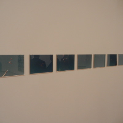 John Baldessari @MoMA