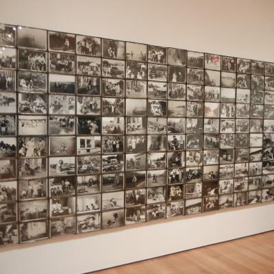 Christian Boltanski @MoMA