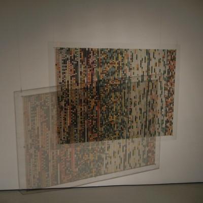 Paul Sharits @MoMA