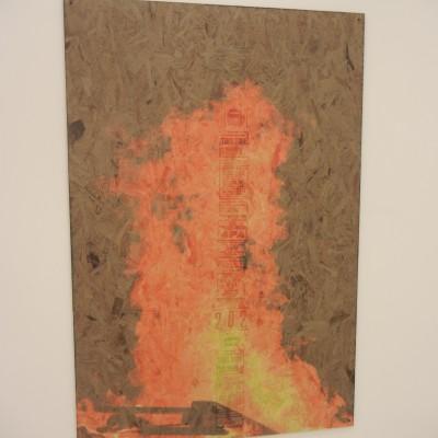 Peter Sutherland @Nahmad Contemporary