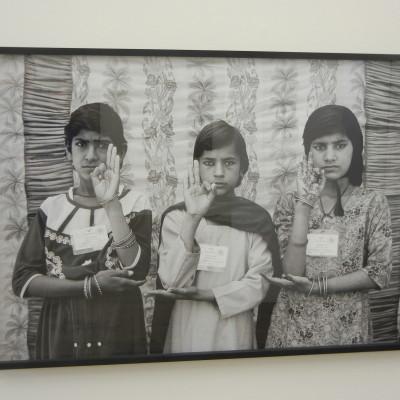 Gauri Gill @Thomas Erben