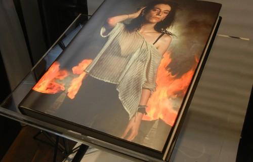 Annie Leibovitz @Taschen Paris