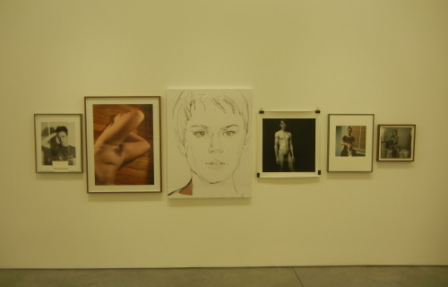 Collier Schorr, 8 Women @303