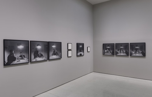 Carrie Mae Weems: Three Decades of Photography and Video @Guggenheim