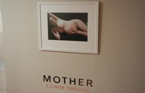 Elinor Carucci: Mother @Edwynn Houk