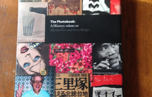 The Photobook: A History Volume III, Martin Parr and Gerry Badger