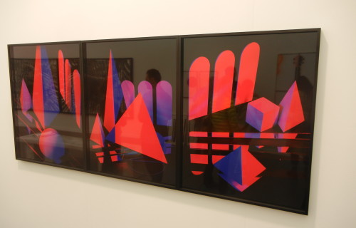Photography in the 2014 Frieze New York Art Fair, Part 2 of 3