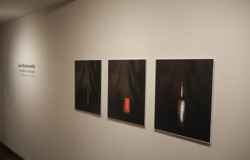Joel Meyerowitz, The Effect of France: New Still Lifes, 2012-2013 @Howard Greenberg