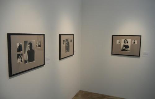 Jimmy DeSana, Portraits 1977-79 @Daniel Cooney