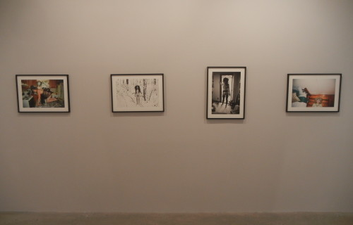 Robert Melee, a dozen Roses @Higher Pictures