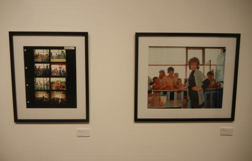 Martin Parr @Milk Gallery