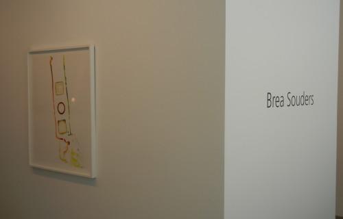 Brea Souders @Bruce Silverstein