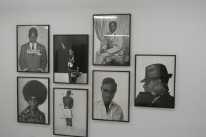 Samuel Fosso @Walther Collection