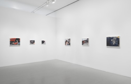 Justine Kurland: Sincere Auto Care @Mitchell-Innes & Nash