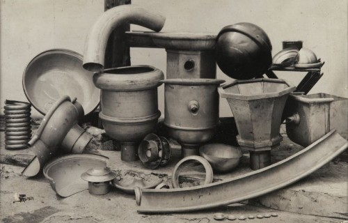Auction Preview: Photographies, November 14, 2014 @Sotheby's Paris