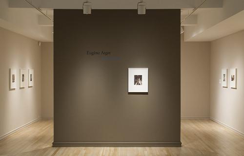 Eugène Atget: A Quiet Calling @Pace/MacGill
