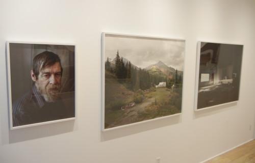 Bryan Schutmaat: Grays the Mountain Sends @Sasha Wolf