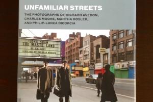 Unfamiliar Streets, Katherine A. Bussard