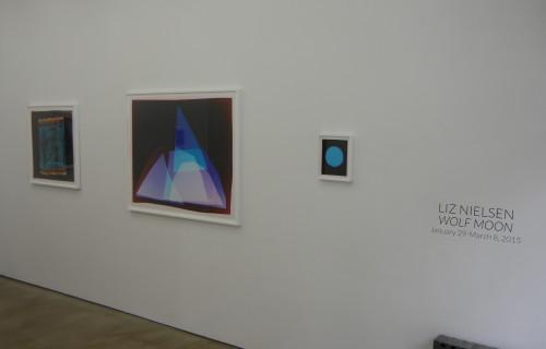 Liz Nielsen, Wolf Moon @Denny