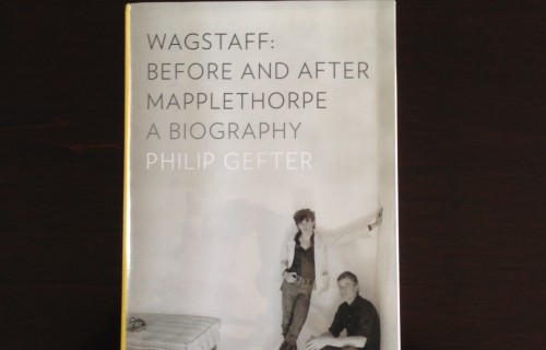 Wagstaff: Before and After Mapplethorpe, Philip Gefter